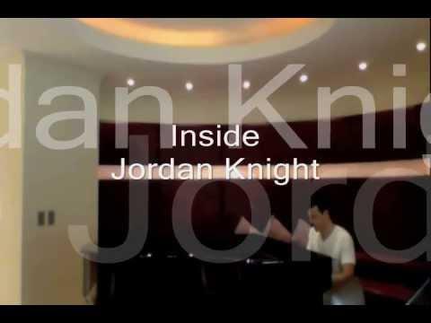 Inside - Jordan Knight With Lyrics