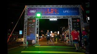 Corrida Life Night Run