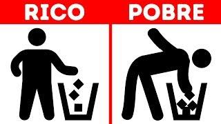 Você Vai Ser Rico Ou Pobre? Teste de Personalidade