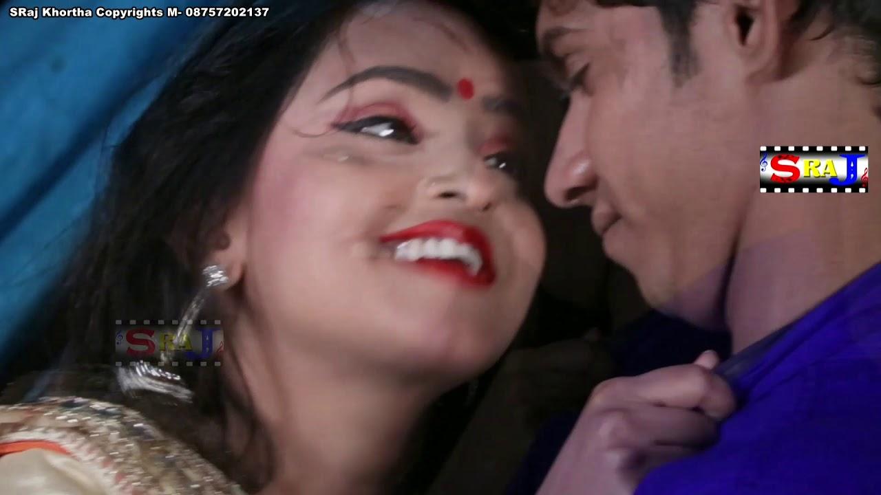 New Bhojpuri Hot Video Song 2020    सईया चूस ला न ओठ के लालेया #Video