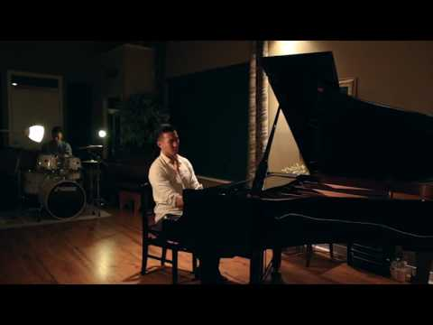 Faded - Alan Walker (Piano Cover) - Terry Chen