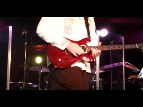 Ben Miller - Outstanding (Gap Band) Knaggs Guitars