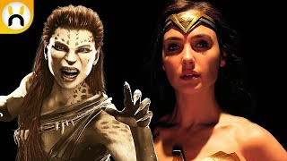Who Will Be the Villain of Wonder Woman 2?