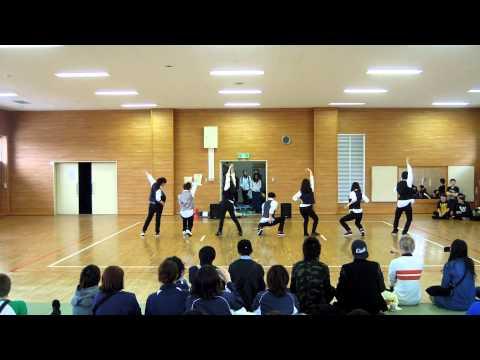 宮崎大学新歓2 20140412 jazz