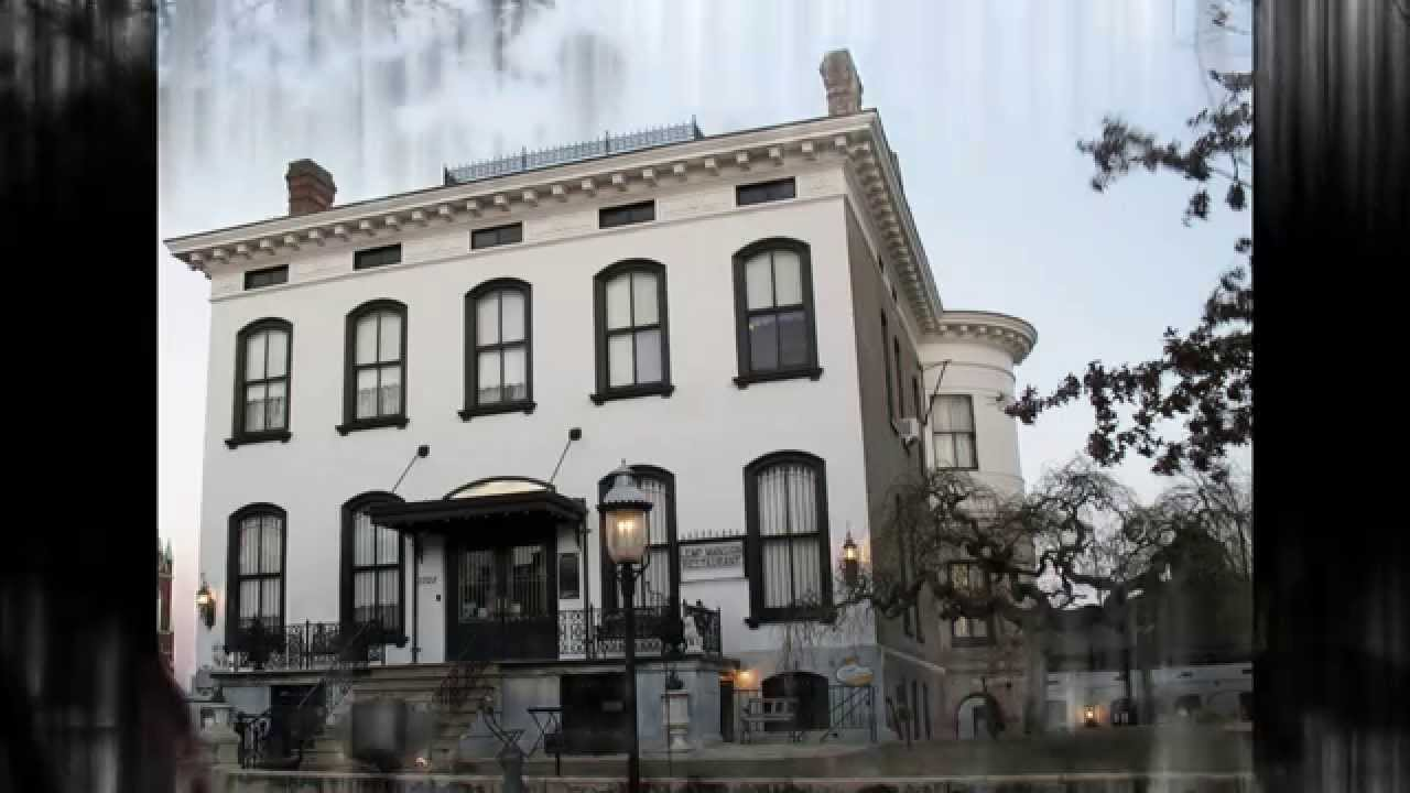 Lemp Mansion - YouTube