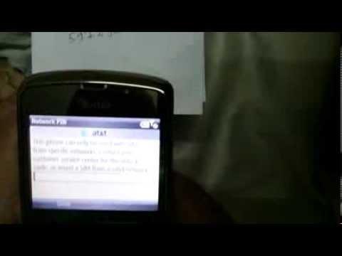ATT locked Samsung Jack Unlock with GSMLiberty.net