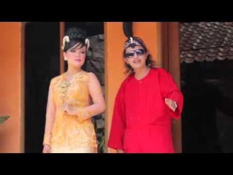 ABAH GADING feat IIS OGO - NAHA JADI KIEU