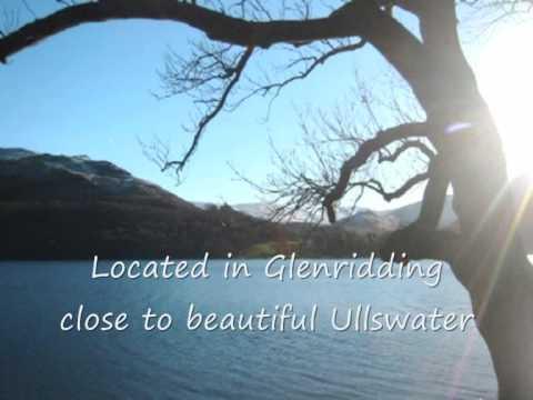 Pet Friendly Lake District Cottage In Glenridding