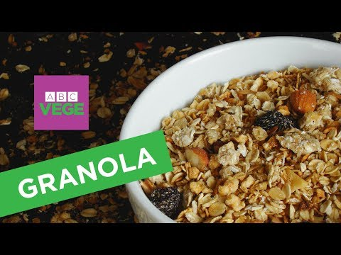 Episódio 15 - Granola