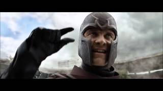 "X-Men: Days of Future Past ""Magneto's Speech"""