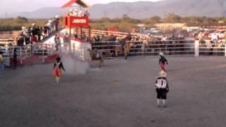 Lienzo Charro Cruces - Tula Tamaulipas