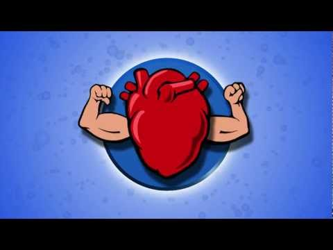 KSPS Fit Kids: Exercise Your Heart