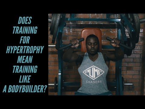 Why Some Bodybuilder Techniques are HORRIBLE For Muscle Growth