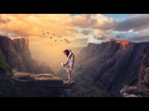 Fantasy Landscape Photoshop Manipulation Tutorial | Photo Effects 2018