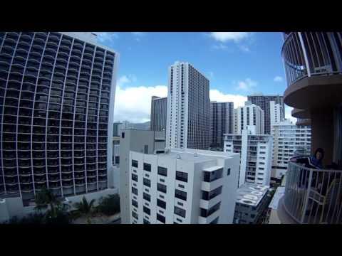 Hawaii 2012 Opening