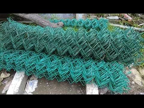 Manufacturer of Metal Wire Mesh