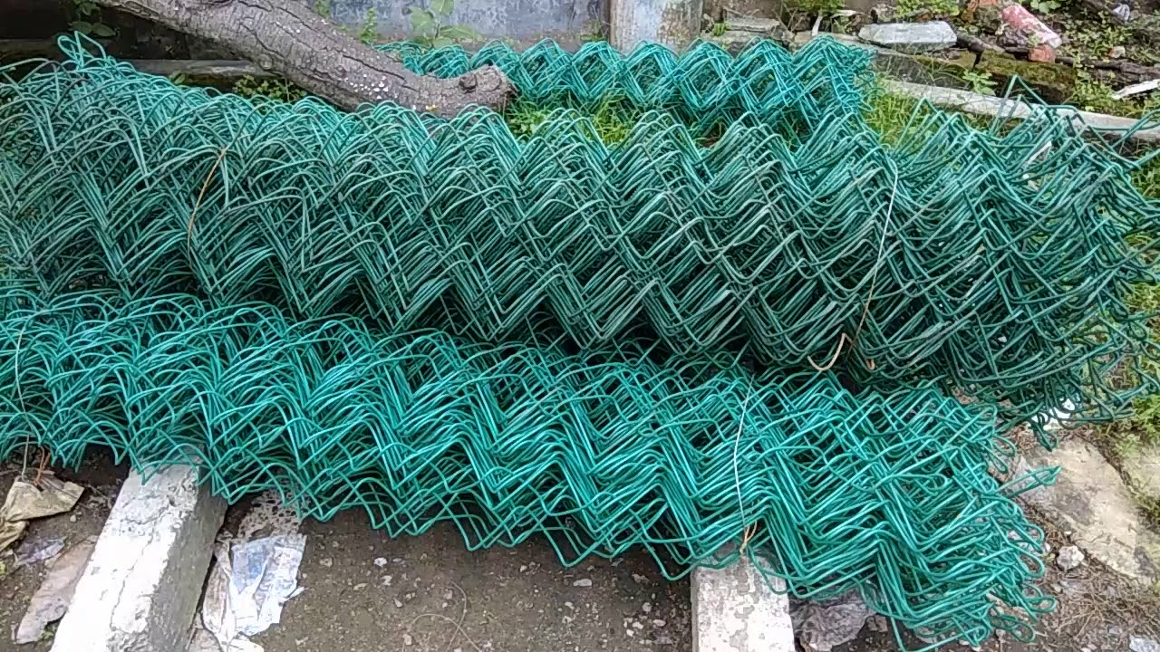 Manufacturer of Metal Wire Mesh - YouTube