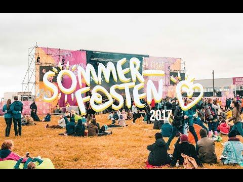 Sommerfesten på Giske 2017 (Aftermovie)