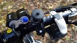 Аксессуары для велосипеда и велосипедиста