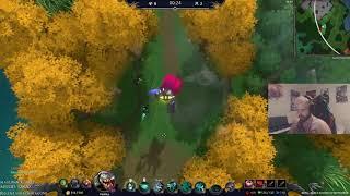 Pestilus is OP in Battlerite: Royale!