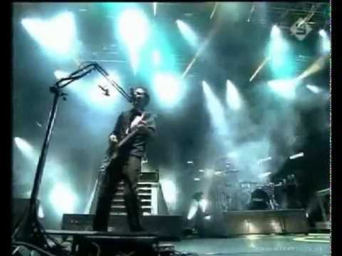 Stockholm Syndrom - Muse @ Pinkpop '04