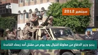جذور الحرب الراهنة في اليمن