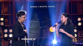 Download lagu Adera Ft Nadiya Rawil Dengarkan Hatiku