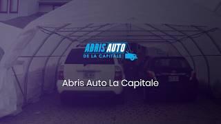 418-932-6655 Location Abris Auto Quebec