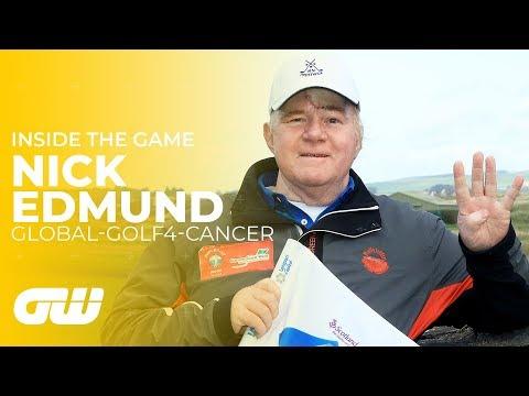 Nick Edmund's Latest Great Walk | Inside The Game | Golfing World