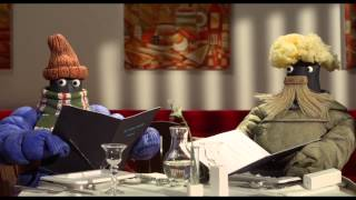 Shaun the Sheep The Movie - 'Restaurant' - Clip