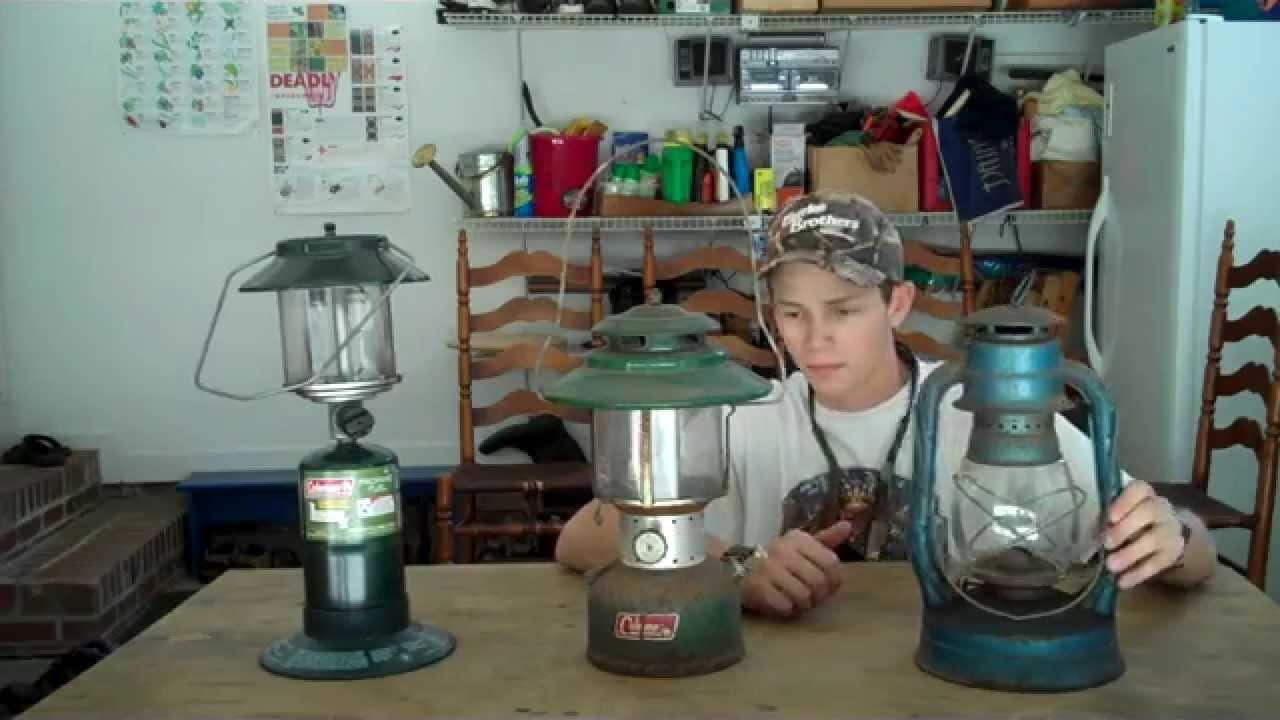 Help Me Out | Kerosene Or Lamp Oil?   YouTube