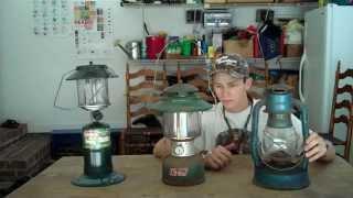 Help Me Out | Kerosene or Lamp Oil?