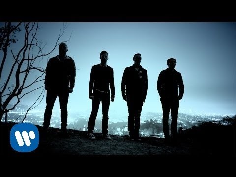 Coldplay - Midnight (Official Video)