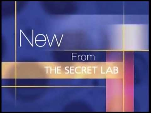 New from the Secret Lab (2000-2006) Bumper