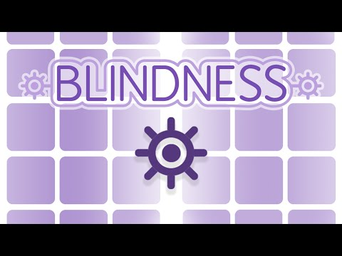 Blindness - Innovative Puzzle Game For IPhone And Android