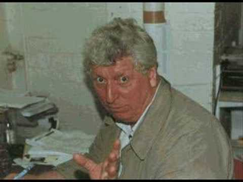 Tom Baker advert outtake - audio only