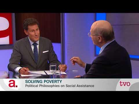 Solving Poverty