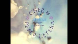 Cher & Peter Cetera Cover - After All by Jemima & PCSongman