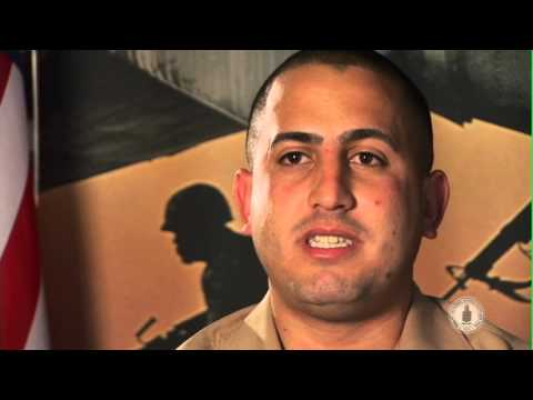 Spotlight: USMC
