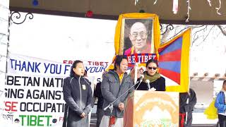 TIBET ASSOCIATION OF SANTA FE – 2019 60th COMMEMORATION OF TIBETAN NATIONAL UPRISING