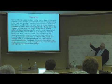 Laws of Nature: Revisiting the 17th Century Debate | Prof. Stathis Psillos