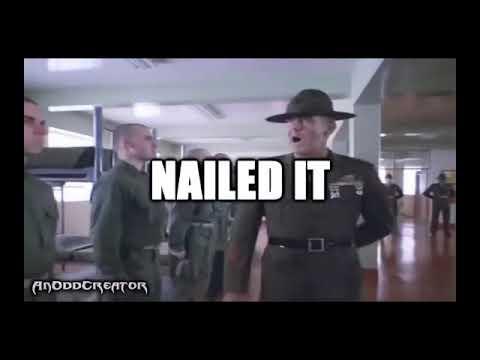 Sgt. Hartman Wop Remix 1 Hour