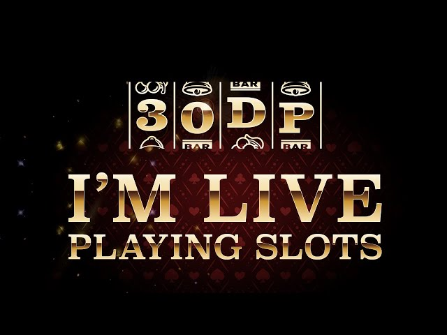 Afterparty!! Continuing with good vibes, slots and Big Wins!!