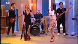 Смотреть клип Luciana Abreu Ft Gretchen Miranda - Suda Suda