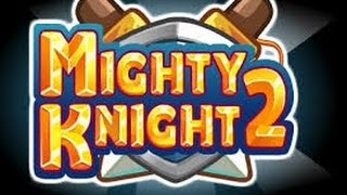 Pero que Jefe!!!!!/Mighty Knight 2 #2