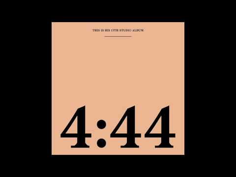 JAY-Z Smile feat. Gloria Carter (4:44)