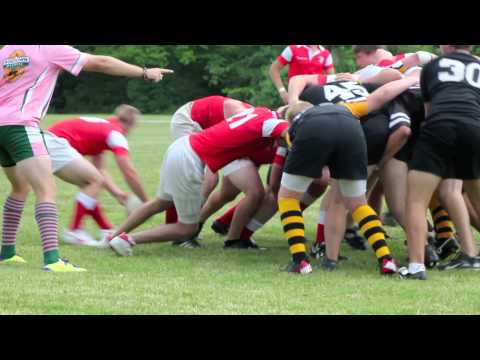 Lester B Pearson Rugby