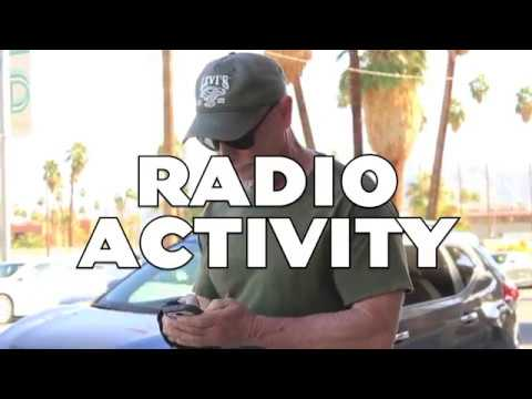 RADIO ACTIVITY EDIT