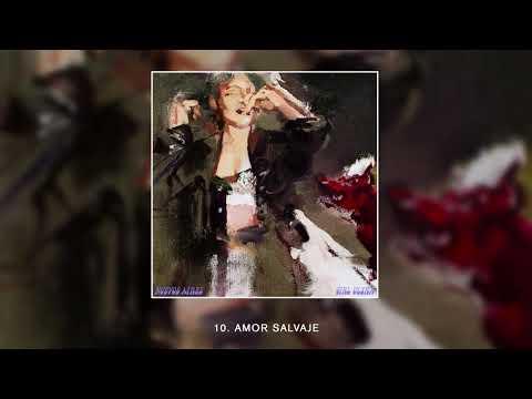 Girl Ultra - Amor Salvaje (Audio)
