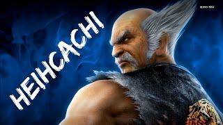 Tekken 6 [ Heihachi Mishima ] - Arcade Battle - thumbnail